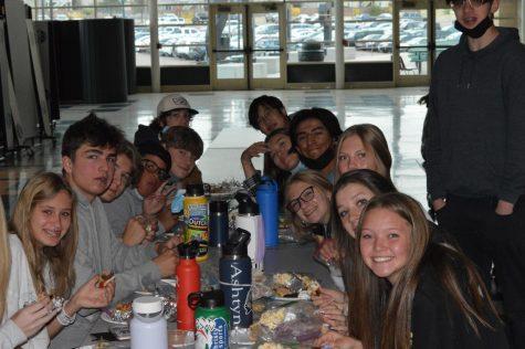 DECA Spotlight: Food, Fun, and Activities!